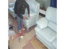沙发翻新方法