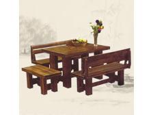 木桌椅脱皮维修