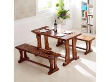 木桌椅铆松怎样维修