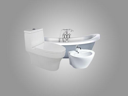 衛浴潔具安裝