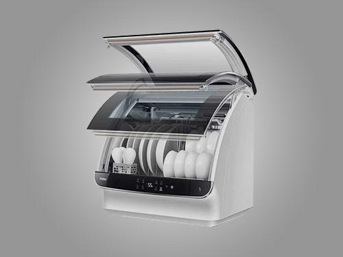 洗碗机安装