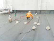 房顶防水补漏