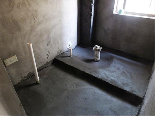 防水補漏服務