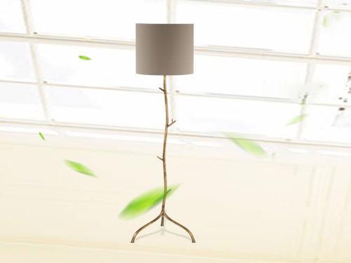 卧室用什么灯具好