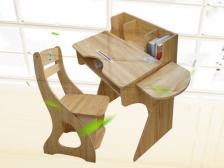 实木桌椅开裂怎么维修