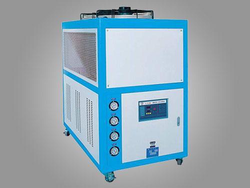 工業冷水機維修