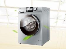 洗衣機拆機清洗