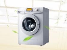 洗衣機清洗步驟