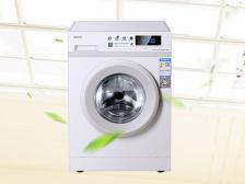 清洗洗衣機小竅門
