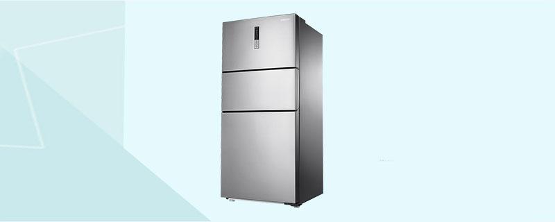 海爾多門冰箱結霜處理方法