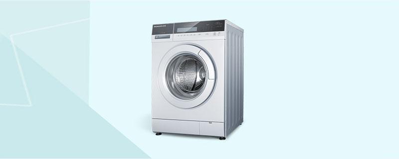 洗衣機水位傳感器故障維修