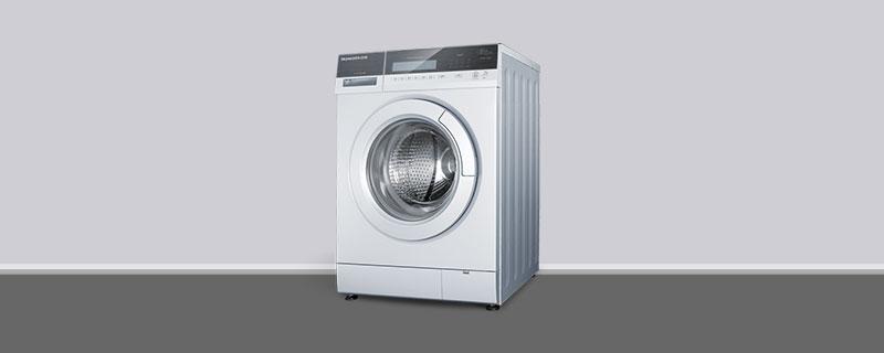 洗衣機故障