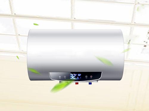 教你如何轻松搞定能率热水器常见故障