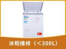 冰柜维修(<300L)