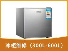 冰柜維修(<300L-600L)