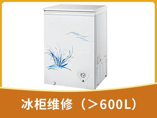 冰柜维修(>600L)