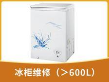 冰柜維修(>600L)