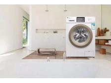 滚筒洗衣机漏电正常吗?海尔洗衣机漏电怎么办呢?