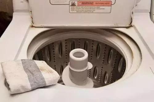 洗衣机漏电怎么办?海尔洗衣机漏电——漏电原因介绍