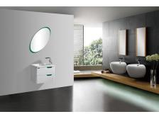 厕所壁挂式水箱漏水