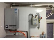 熱水器顯示e1故障代碼如何解決!