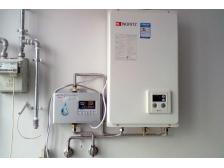 熱水器加熱的水不熱怎么辦?