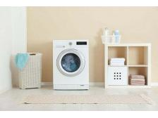 教你如何轻松清洗洗衣机!