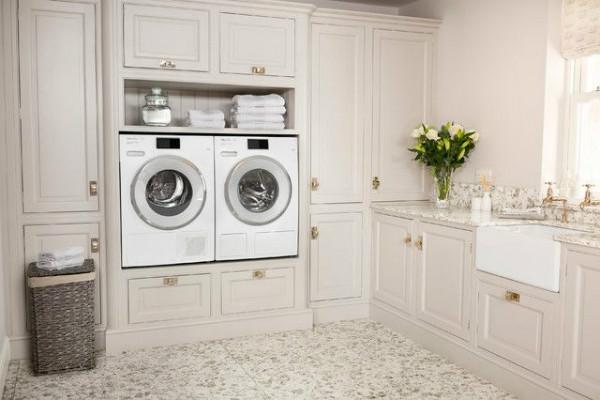 滚筒洗衣机...
