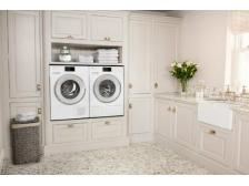 滚筒洗衣机异味是什么原因?怎么解决?