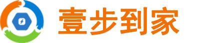 壹步logo